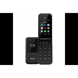 Nokia 2720 Dual SIM, Čierna, SK Distribúcia