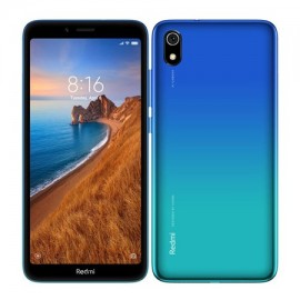 Xiaomi Redmi 7A 2GB/32GB Dual SIM, Modrý - SK distribúcia