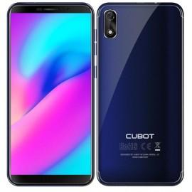 Cubot J3 Dual SIM Modrý ,SK , 16GB