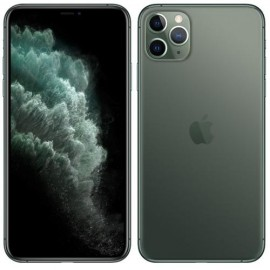 Apple iPhone 11 Pro 256 GB - Midnight Green, SK s DPH 20%