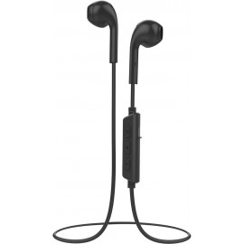 Vivanco SMART AIR - Bluetooth Sport Earphones, grey
