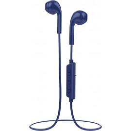 Vivanco SMART AIR - Bluetooth Sport Earphones, blue