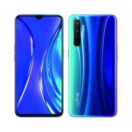 Realme X2 Modrý, 8/128GB, Dual SIM, Pearl blue - SK Distribúcia