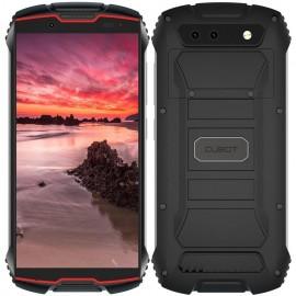 CUBOT King Kong Mini, 3GB/32GB, Čiernočervený, SK