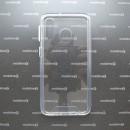 Plastové puzdro Armor Samsung Galaxy A40 priehľadné
