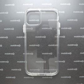 Plastové puzdro Armor iPhone 11 Pro priehľadné