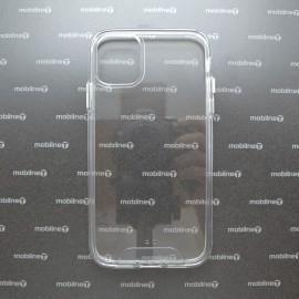 Plastové puzdro Armor iPhone 11 priehľadné