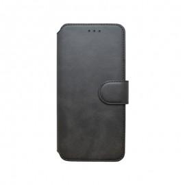 Knižkové puzdro 2020 Huawei Y6s čierne