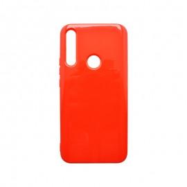 Gumené puzdro Candy Huawei P Smart Z červené