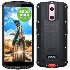 Evolveo StrongPhone G7, LTE, Dual SIM, Black, SK distribúcia