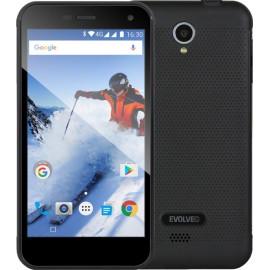 Evolveo StrongPhone G4, LTE, Dual SIM, Black - SK distribúcia