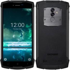 Doogee S55 4GB/64GB Dual SIM, Čierny - SK distribúcia