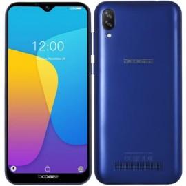 Doogee X90 1GB/16GB Dual SIM, Modrý