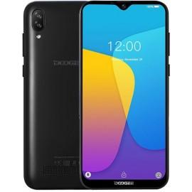 Doogee X90 1GB/16GB Dual SIM, Čierny