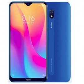 Xiaomi Redmi 8A 2GB/32GB Dual SIM, Modrý - SK distribúcia