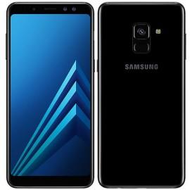 Samsung Galaxy A8 2018 A530F Dual SIM, Čierny