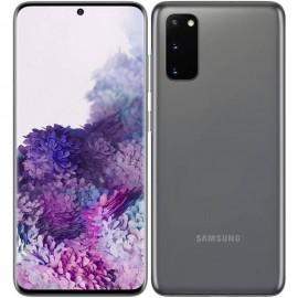 Samsung Galaxy S20 8GB/128GB G980 Dual SIM, Sivá