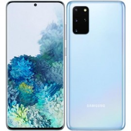 Samsung Galaxy S20+ 8GB/128GB G985 Dual SIM, Modrá