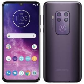 Motorola One Zoom, Purpurová - SK distribúcia