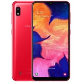 Samsung Galaxy A10 2GB/32GB A105 Dual SIM, Červená - SK distribúcia