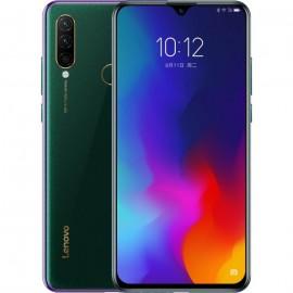 Lenovo K10 Note 6GB/128GB, Fialovo-zelený - SK distribúcia