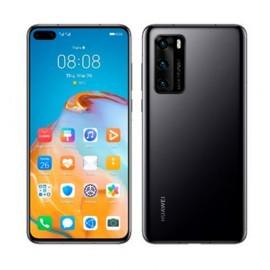 Huawei P40 5G 8GB/128GB Dual SIM, Čierny SK Distribúcia
