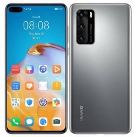 Huawei P40 5G 8GB/128GB Dual SIM, Sivý SK Distribúcia