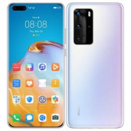 Huawei P40 Pro 5G 8GB/256GB Dual SIM, Biely, SK Distribúcia