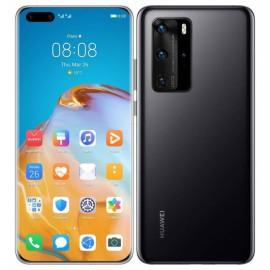Huawei P40 Pro 5G 8GB/256GB Dual SIM, Čierny, SK Distribúcia