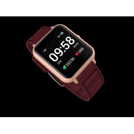 Lenovo Smart Watch S2, Ružovo zlaté, SK Distribúcia