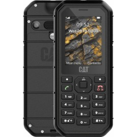 Cat B26 Dual-SIM black