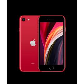 Apple iPhone SE 2020 256GB Červený, SK Distribúcia