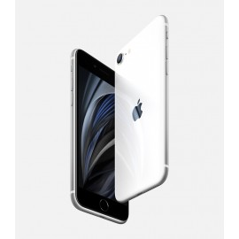 Apple iPhone SE 2020 256GB Biely, SK Distribúcia