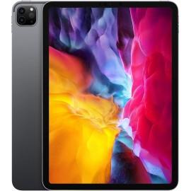 "Apple iPad Pro 11"" 128GB only WiFi space gray EU MY232FD/A (2020)"