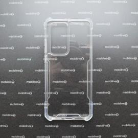 Plastové puzdro Armor Plus Huawei P40 priehľadné