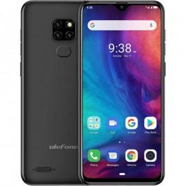 UleFone Note 7P, 3/32GB Čierny SK