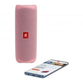 JBL Flip 5 Ružový, SK Distribúcia