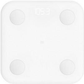 Xiaomi Mi Body Composition Scale - chytrá osobná váha