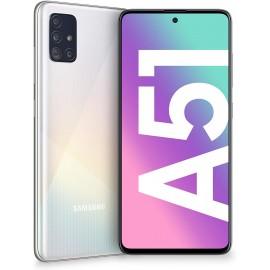 Samsung Galaxy A51 A515F Dual SIM, Biely - SK