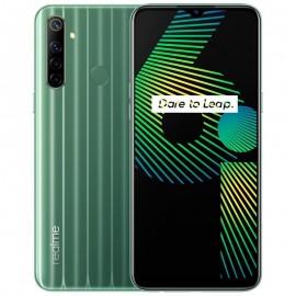 Realme 6i 4GB/128GB Dual SIM, Zelený, SK Distribúcia