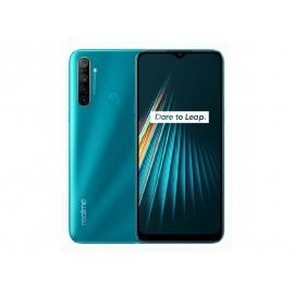 Realme 5i 4/64GB Dual SIM, Modrý