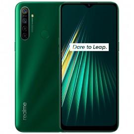 Realme 5i 4/64GB Dual SIM, Zelený
