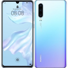 Huawei P30 6GB/128GB Dual SIM, Breathing Crystal - SK distribúcia