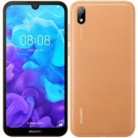 Huawei Y5 2019 Dual SIM, Hnedý - SK distribúcia