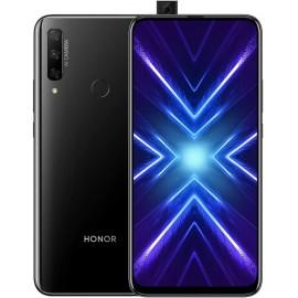 Honor 9X 4/128GB Čierny, SK Distribúcia