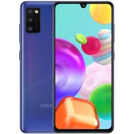 Samsung Galaxy A41 4GB/64GB A415 Dual SIM, Modrý - SK distribúcia