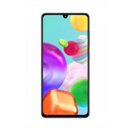 Samsung Galaxy A41 4GB/64GB A415 Dual SIM, Biely - SK distribúcia