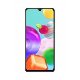 Samsung Galaxy A41 4GB/64GB A415 Dual SIM, Čierny - SK distribúcia
