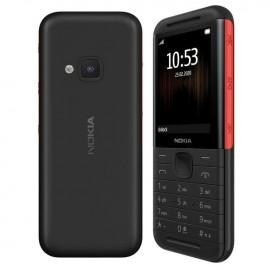 Nokia 5310 Dual SIM, Čiernočervená - SK Distribúcia