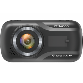 Kenwood DRV-A301W , čierna
